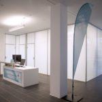 Besprechungsräume mit Business Wall Switch – die Verwandlungskünstler