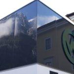 Fassadenbeispiele Unternehmen